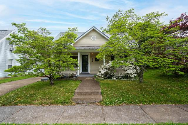 1107 Holston Avenue, Johnson City, TN 37601 (MLS #9922061) :: Conservus Real Estate Group