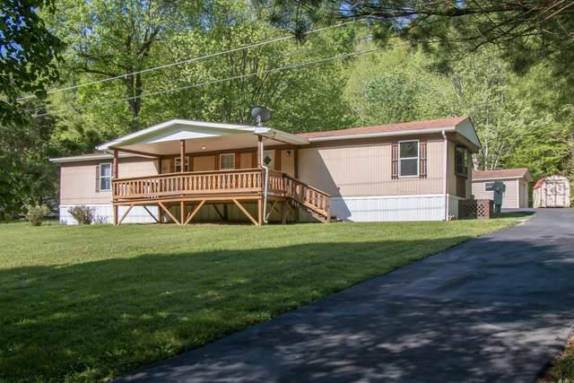 864 Ryder Church Road, Bluff City, TN 37618 (MLS #9922069) :: Conservus Real Estate Group