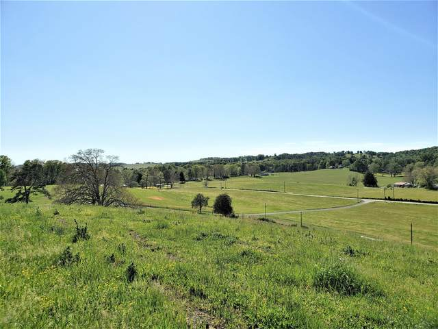 0 Young Road, Bulls Gap, TN 37711 (MLS #9922073) :: Red Door Agency, LLC