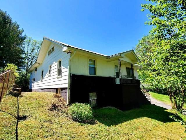 1512 Suncrest Drive, Kingsport, TN 37665 (MLS #9922079) :: Conservus Real Estate Group