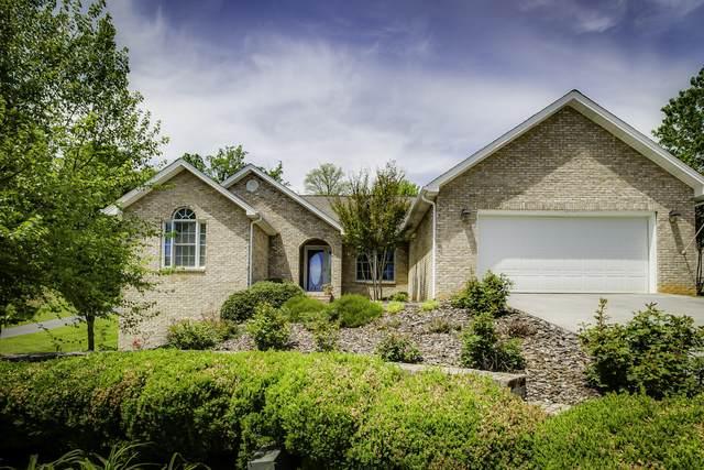 133 Laurel Canyon, Gray, TN 37615 (MLS #9922086) :: Red Door Agency, LLC