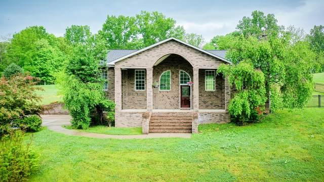 53 Whispering Ridges Road, Greeneville, TN 37743 (MLS #9922087) :: Red Door Agency, LLC