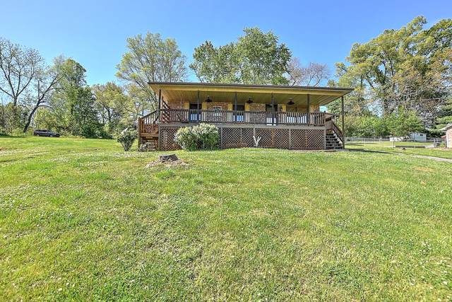 118 Ben Jenkins Road, Gray, TN 37615 (MLS #9922088) :: Highlands Realty, Inc.