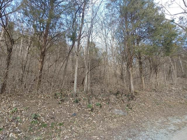 00 Gap Creek Road, Elizabethton, TN 37643 (MLS #9922102) :: Conservus Real Estate Group