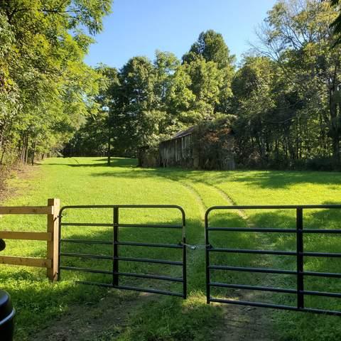 Tbd Dry Branch Road, Elizabethton, TN 37643 (MLS #9922120) :: Conservus Real Estate Group