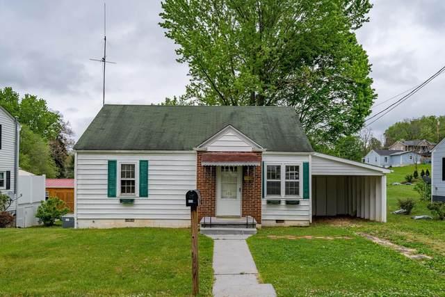 598 Stuart Dr Drive, Elizabethton, TN 37643 (MLS #9922121) :: Conservus Real Estate Group