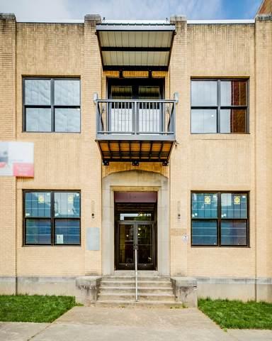 116 Commerce Street #204, Kingsport, TN 37660 (MLS #9922123) :: Bridge Pointe Real Estate