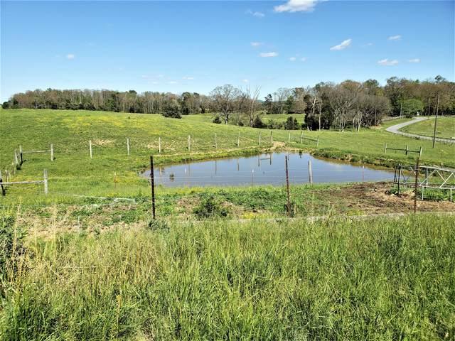000 Young Road, Bulls Gap, TN 37711 (MLS #9922133) :: Highlands Realty, Inc.