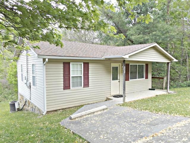 1651 Central Avenue, Elizabethton, TN 37643 (MLS #9922136) :: Conservus Real Estate Group