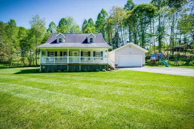 379 Red Bud Lane, Blountville, TN 37617 (MLS #9922148) :: Bridge Pointe Real Estate