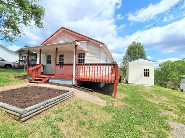 1809 Fairview Avenue, Kingsport, TN 37665 (MLS #9922151) :: Red Door Agency, LLC