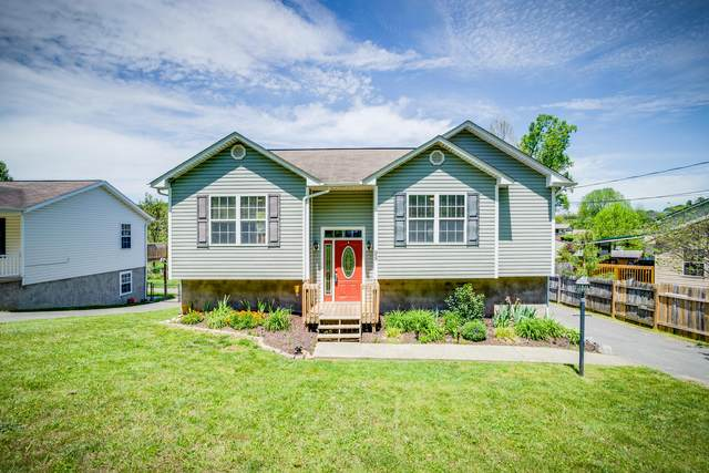 95 Cloverdale Lane, Johnson City, TN 37604 (MLS #9922152) :: Conservus Real Estate Group
