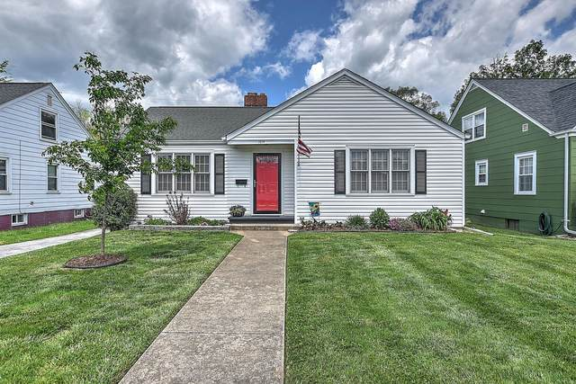 1014 Sullivan Street, Kingsport, TN 37660 (MLS #9922168) :: Red Door Agency, LLC