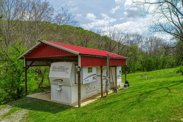 184 Bear Hollow Road, Rogersville, TN 37857 (MLS #9922171) :: Red Door Agency, LLC