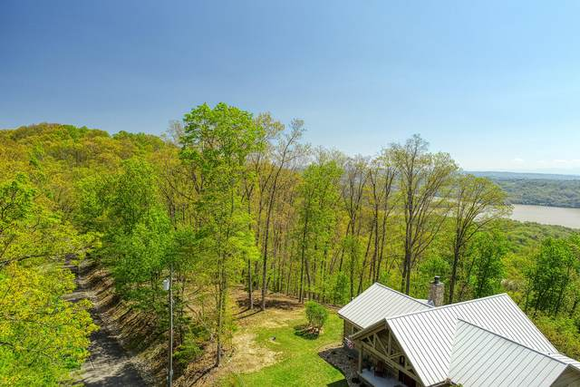 1107 Keetoowah Drive, Mooresburg, TN 37811 (MLS #9922172) :: Red Door Agency, LLC