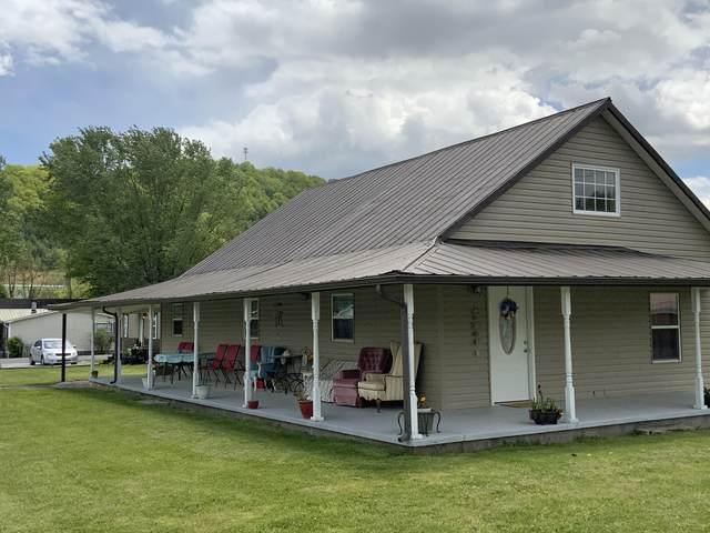 607 Jackson Street, Unicoi, TN 37692 (MLS #9922175) :: Conservus Real Estate Group