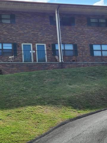 449 Eastley Ct #5, Kingsport, TN 37660 (MLS #9922179) :: Red Door Agency, LLC