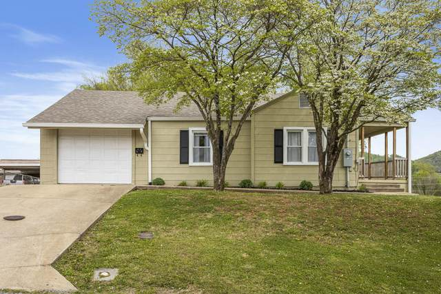 409 Lee Street, Elizabethton, TN 37643 (MLS #9922180) :: Red Door Agency, LLC