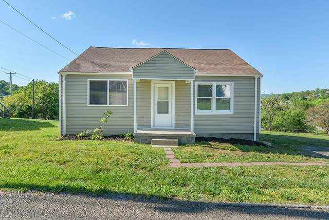 168 Mullins Street, Kingsport, TN 37665 (MLS #9922182) :: Conservus Real Estate Group
