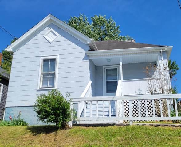 703 Portsmouth Avenue, Bristol, VA 24201 (MLS #9922187) :: Conservus Real Estate Group