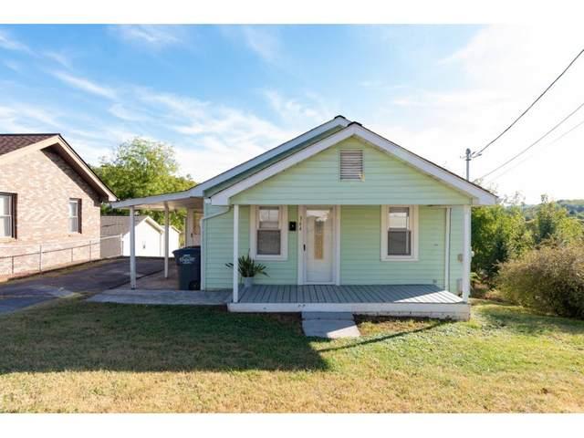 364 Glen Avenue, Kingsport, TN 37665 (MLS #9922189) :: Conservus Real Estate Group