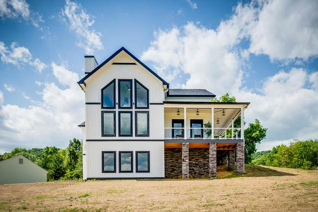 5017 Serenity Drive, Mooresburg, TN 37811 (MLS #9922191) :: Conservus Real Estate Group