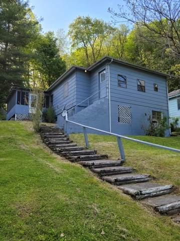 405 Murphy Street, Norton, VA 24273 (MLS #9922200) :: Conservus Real Estate Group