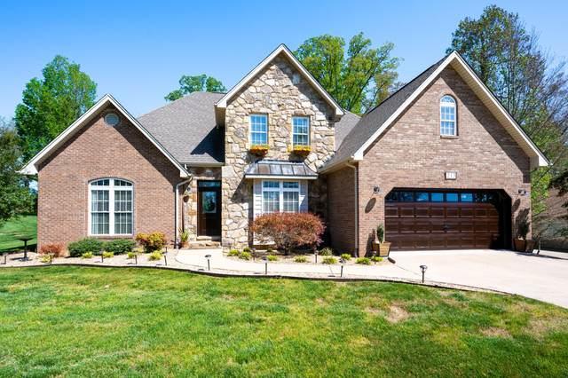 213 Cheshire Lane, Piney Flats, TN 37686 (MLS #9922205) :: Red Door Agency, LLC