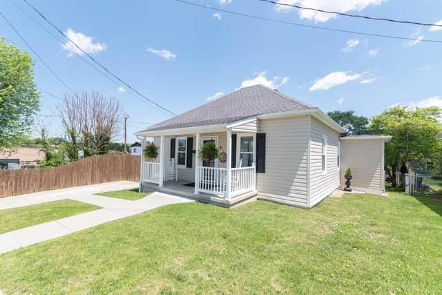 21 16th Street, Bristol, TN 37620 (MLS #9922211) :: Bridge Pointe Real Estate
