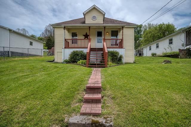 1123 New Hampshire Avenue, Bristol, VA 24201 (MLS #9922217) :: Highlands Realty, Inc.