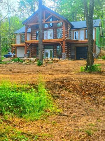 196 Ernie Roberts Road, Rutledge, TN 37861 (MLS #9922225) :: Highlands Realty, Inc.