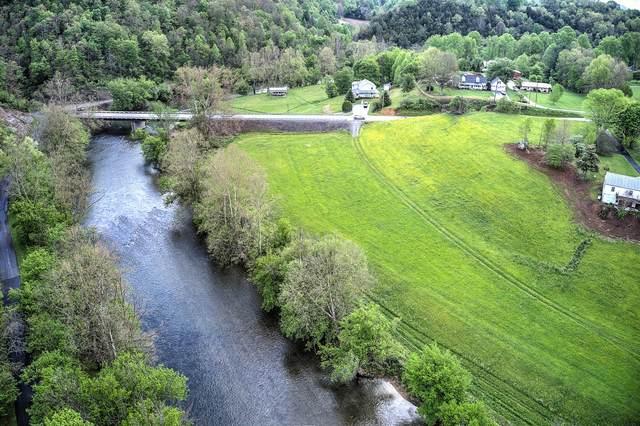 0 Bristol Highway, Hiltons, VA 24258 (MLS #9922228) :: Highlands Realty, Inc.
