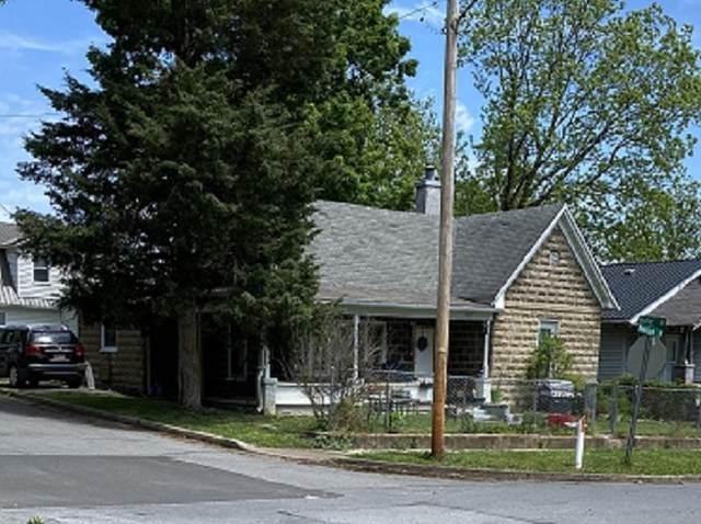 320 Hamilton Street, Johnson City, TN 37604 (MLS #9922235) :: Red Door Agency, LLC
