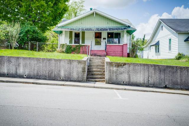 308 Mcdowell Street, Bristol, TN 37620 (MLS #9922242) :: Red Door Agency, LLC