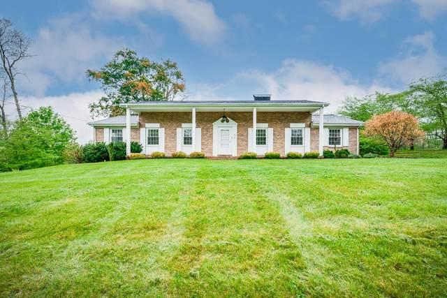 214 Pamela Court, Blountville, TN 37617 (MLS #9922247) :: Bridge Pointe Real Estate
