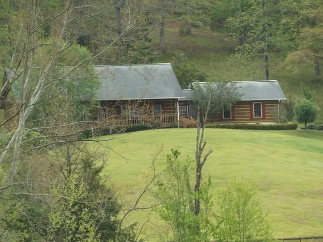 139 Poor Valley Creek Road, Rogersville, TN 37857 (MLS #9922248) :: Red Door Agency, LLC
