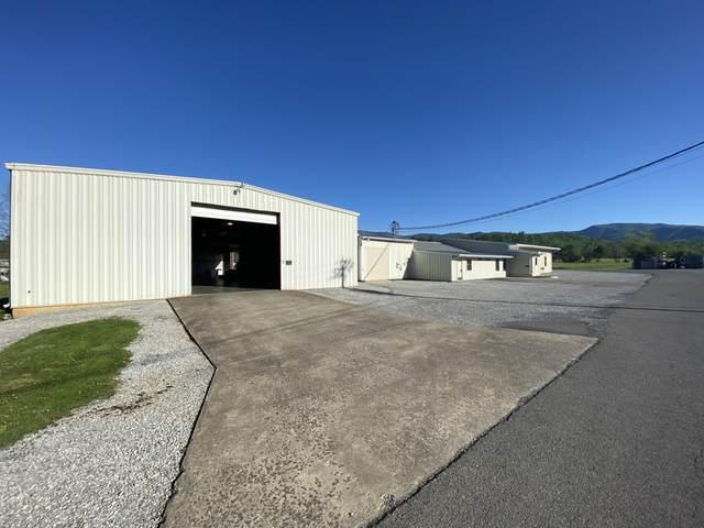 133 Mathes Circle, Chuckey, TN 37641 (MLS #9922251) :: Red Door Agency, LLC