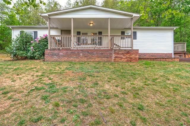 850 Hickory Tree Road, Bristol, TN 37620 (MLS #9922255) :: Highlands Realty, Inc.
