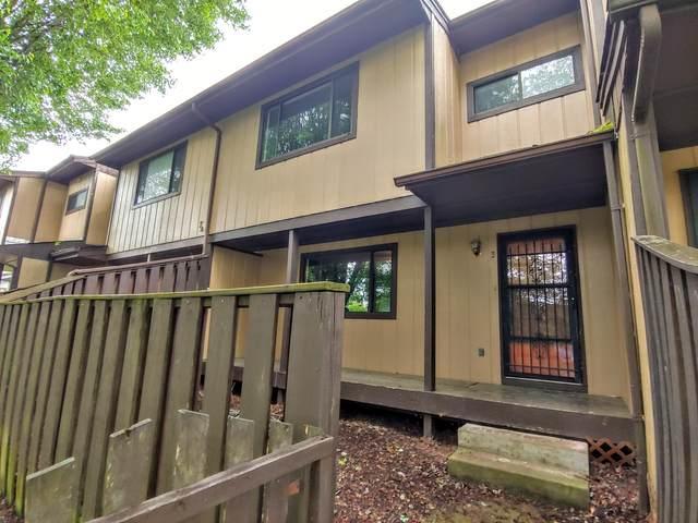 74 Tulip Grove Circle #3, Bristol, TN 37620 (MLS #9922257) :: Red Door Agency, LLC