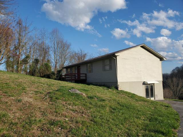 248 Sheffield Lane Lane, Gate City, VA 24251 (MLS #9922264) :: Red Door Agency, LLC