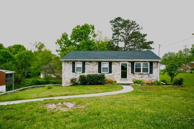 105 Northwood Avenue, Johnson City, TN 37615 (MLS #9922265) :: Red Door Agency, LLC