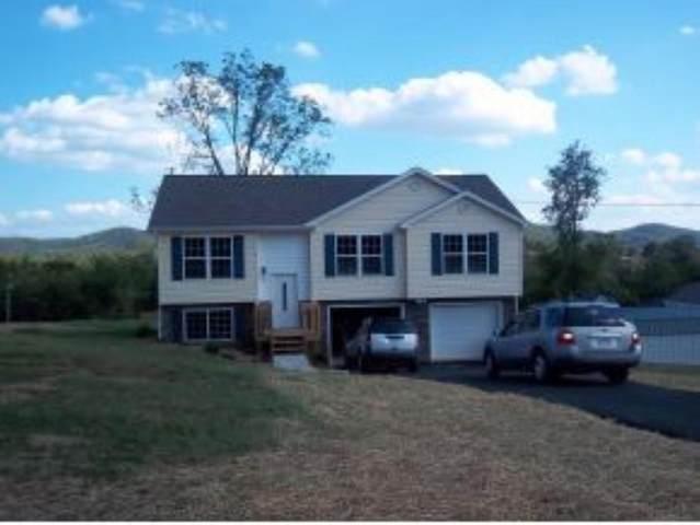 1025 Barber Road, Bristol, TN 37620 (MLS #9922270) :: Red Door Agency, LLC