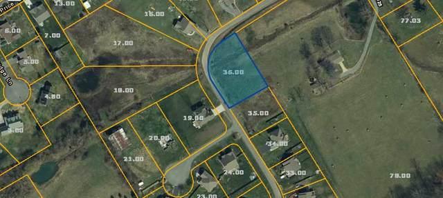Tbd Lot 30 D C Campbell Rd, Elizabethton, TN 37643 (MLS #9922274) :: Conservus Real Estate Group
