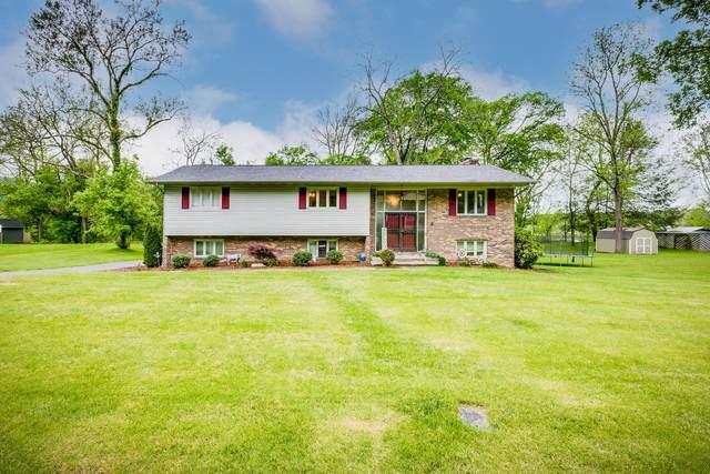 2136 Longreen Road, Kingsport, TN 37660 (MLS #9922275) :: Conservus Real Estate Group