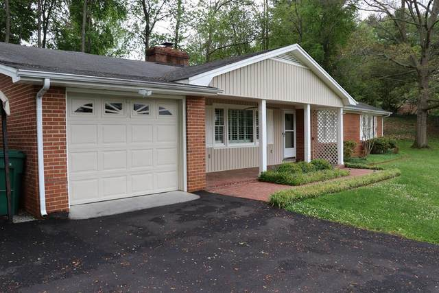 31179 Princeton Avenue, Meadowview, VA 24361 (MLS #9922276) :: Red Door Agency, LLC