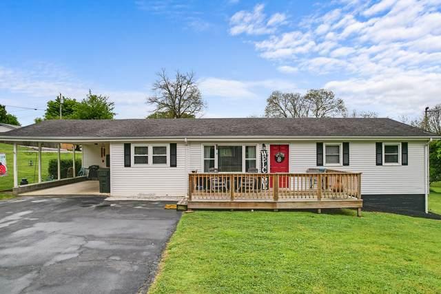 104 Judy Drive, Greeneville, TN 37743 (MLS #9922277) :: Red Door Agency, LLC