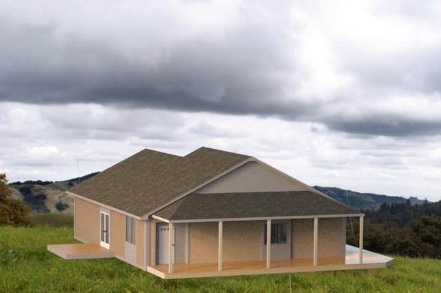102 Ninny Ridge Road, Whitesburg, TN 37891 (MLS #9922283) :: Red Door Agency, LLC