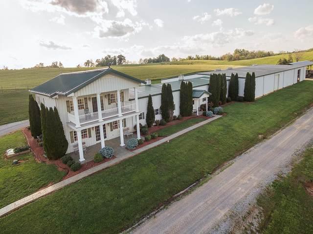 3102 West Allens Bridge Road, Greeneville, TN 37743 (MLS #9922299) :: Bridge Pointe Real Estate