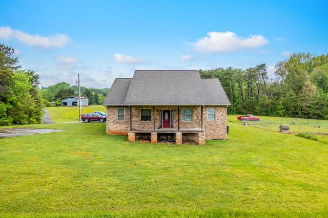 317 Handy Lane, Rogersville, TN 37857 (MLS #9922303) :: Red Door Agency, LLC