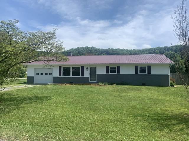 101 Tokibe Lane, Elizabethton, TN 37643 (MLS #9922309) :: Bridge Pointe Real Estate